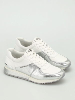 Michael Kors: trainers online - Allie Wrap trainers
