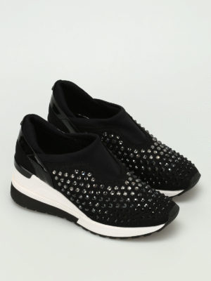 Michael Kors: trainers online - Maloy sneakers
