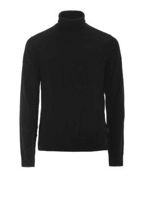 Michael Kors: Turtlenecks & Polo necks - Extra fine merino wool turtleneck
