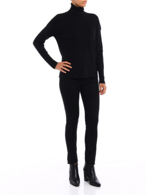 Michael Kors: Turtlenecks & Polo necks online - Viscose blend over turtleneck