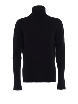 Michael Kors: Turtlenecks & Polo necks - Viscose blend over turtleneck