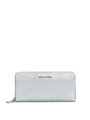 Michael Kors: wallets & purses - Jet Set continental wallet