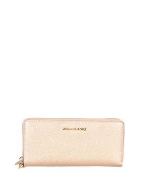 Michael Kors: wallets & purses - Jet Set Travel wallet