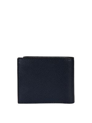 Michael Kors: wallets & purses online - Harrison leather billfold wallet