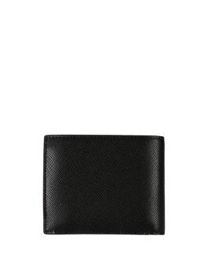 Michael Kors: wallets & purses online - Harrison leather wallet