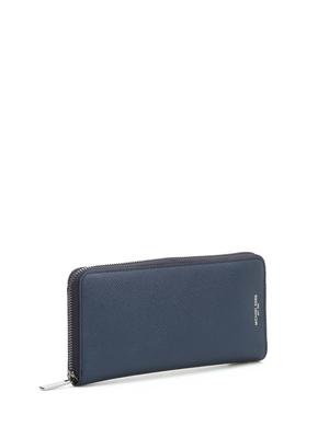 Michael Kors: wallets & purses online - Harrison zip around wallet