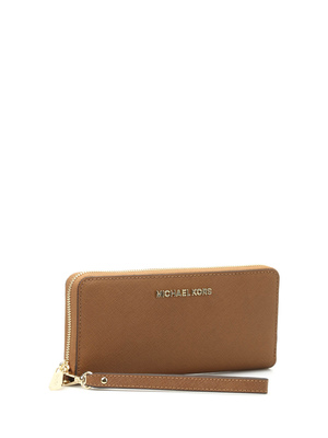 Michael Kors: wallets & purses online - Jet Set Travel wallet