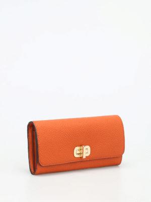 Michael Kors: wallets & purses online - Sullivan large wallet