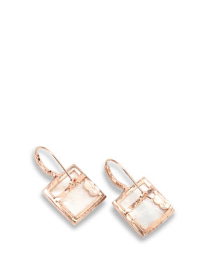 Michelangelo: Earrings online - Bourbonic earrings