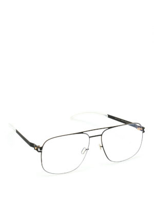 Mikita: glasses - Louis optical glasses