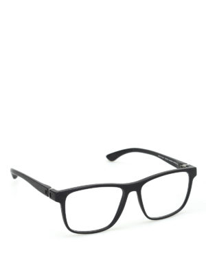 Mikita: glasses - Mojo optical glasses
