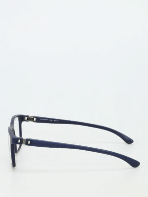Mikita: glasses online - Mojo optical glasses