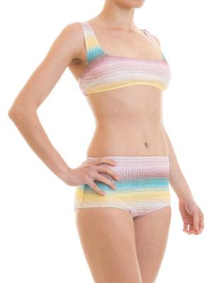 MISSONI: bikini online - Bikini due pezzi con lurex