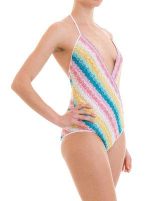 MISSONI: costumi interi online - Costume intero multicolore