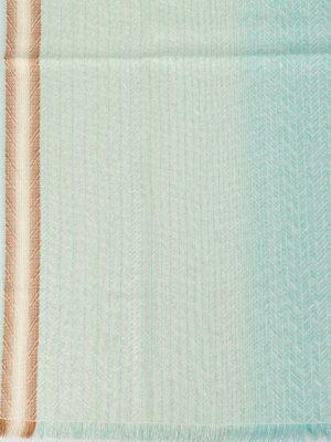Missoni: scarves online - Cotton blend shimmering scarf