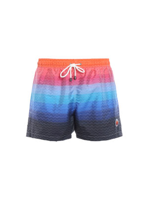 Missoni: Swim shorts & swimming trunks - Multicolour swim shorts