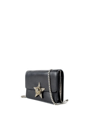 Miu Miu: cross body bags online - Jewel star crossbody