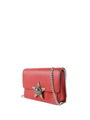 Miu Miu: cross body bags online - Jewel star crossbody