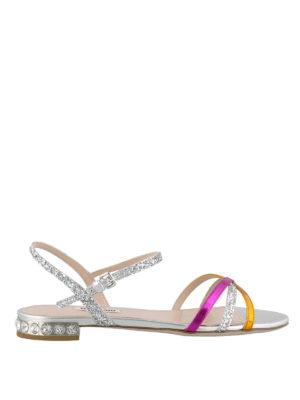 6b706ffa97 Miu Miu shoes for women's | Shop online at iKRIX