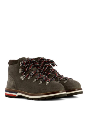 Moncler: ankle boots online - Peak mountain ankle boots
