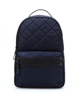 Moncler: backpacks - George backpack