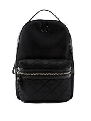 Moncler: backpacks - Georgette backpack
