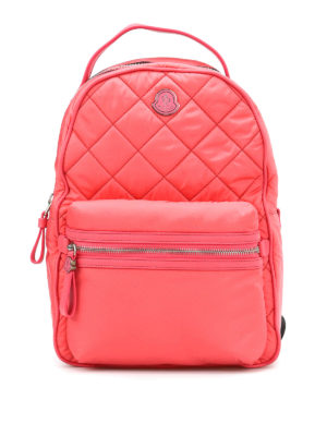 Moncler: backpacks - Georgette small backpack