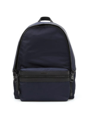 Moncler: backpacks - New Romeo backpack
