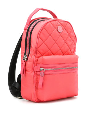 Moncler: backpacks online - Georgette small backpack