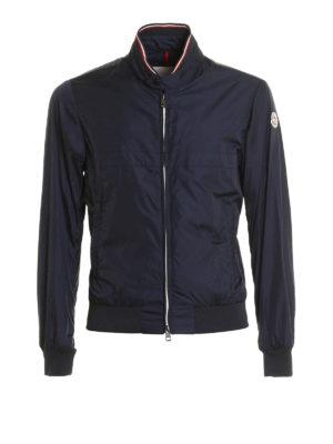 Moncler: bombers - Albert chillproof bomber jacket