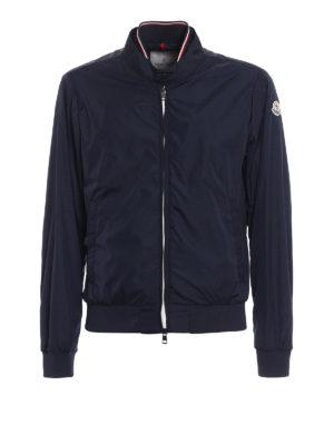 Moncler: bombers - Miroir bomber jacket