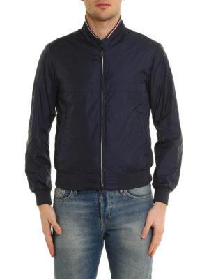 Moncler: bombers online - Albert chillproof bomber jacket