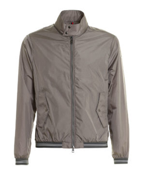 Moncler: casual jackets - Lamy jacket