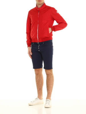 Moncler: casual jackets online - Albert bomber jacket