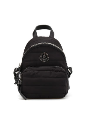 Moncler: cross body bags - Kilia PM nylon mini crossbody