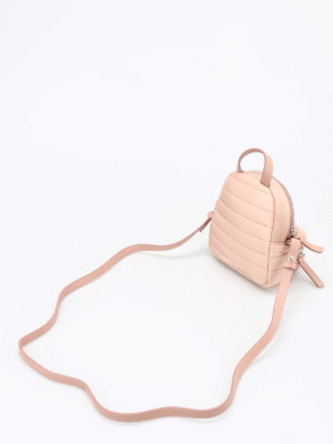 Moncler: cross body bags online - Kilia PM nylon mini crossbody