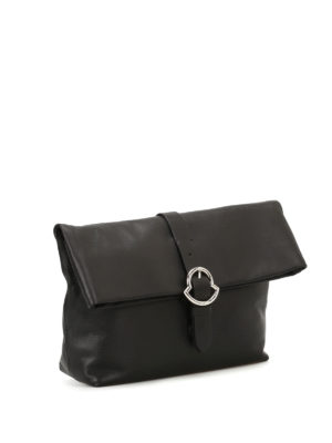 Moncler: cross body bags online - Liska MM leather bag