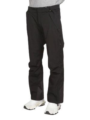 MONCLER GRENOBLE: pantaloni casual online - Pantaloni Recco