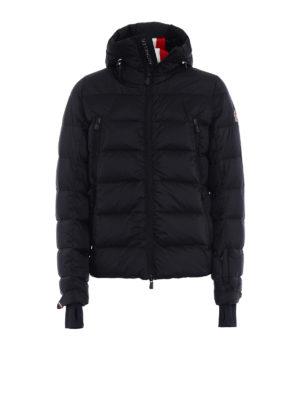 Moncler Grenoble: padded jackets - Camurac padded jacket