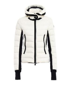 Moncler Grenoble: padded jackets - Lamoura techno padded jacket