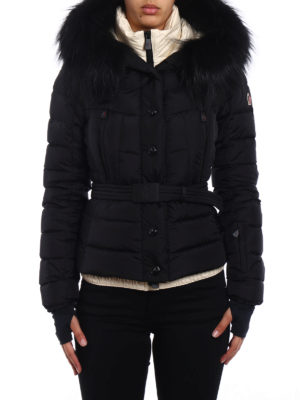 Moncler Grenoble: padded jackets online - Beverley technical down jacket