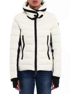 Moncler Grenoble: padded jackets online - Lamoura techno padded jacket