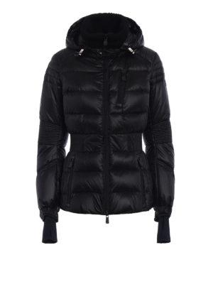 Moncler Grenoble: padded jackets - Roncevaux techno padded jacket