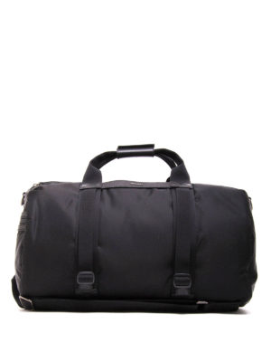Moncler: Luggage & Travel bags - New Bertrand duffle bag