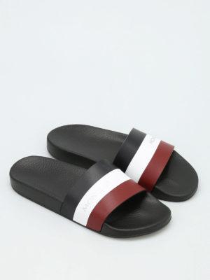 MONCLER: sandali online - Ciabatte Basile