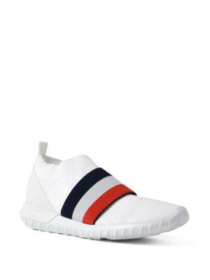 MONCLER: sneakers online - Sneaker Giroflee in jersey