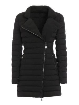 Moncler: padded coats - Anastasia short padded coat
