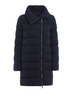 Moncler: padded coats - Lobelia padded coat