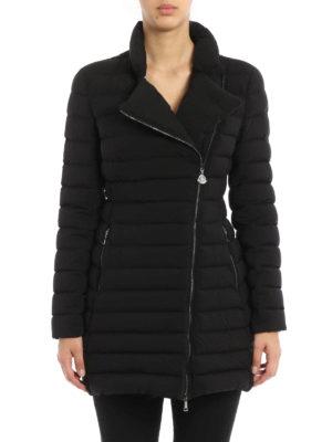 Moncler: padded coats online - Anastasia short padded coat