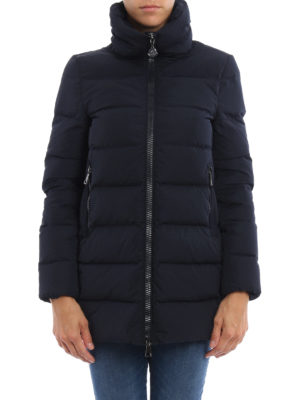 Moncler: padded coats online - Petrea padded short coat